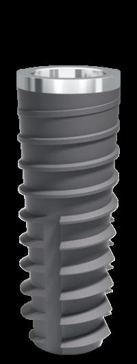 """Impianto cilindrico tipo """"C"""" Matrix Bioservice"""