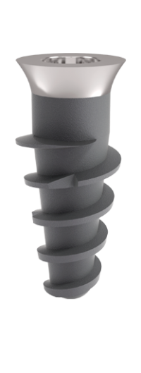 type SL large spiral implant