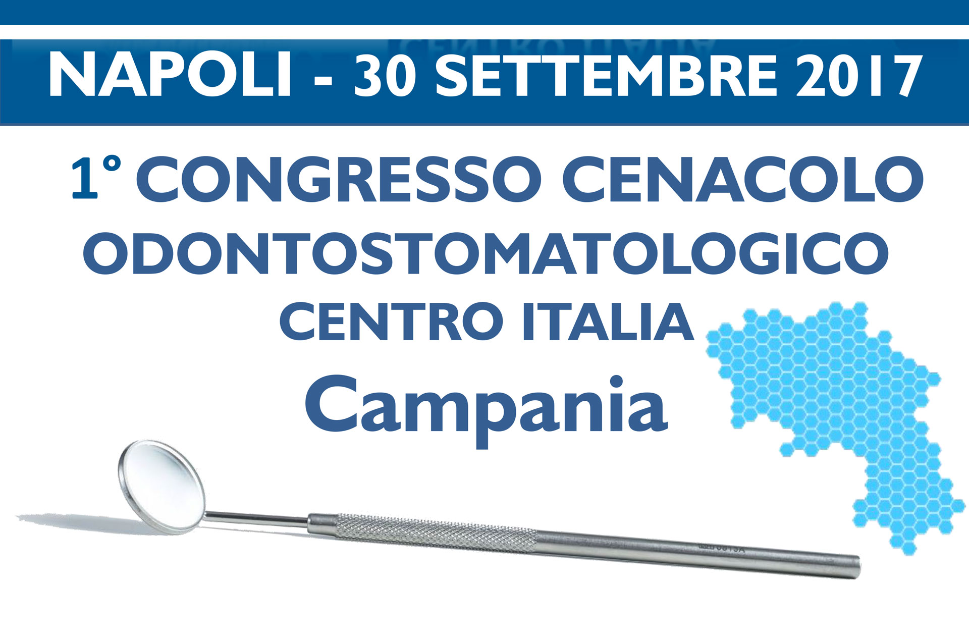 Dental congress Campania dentistry bioservice matrix