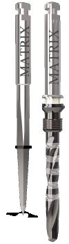 Implantologia dentale protesi impianti dentali sistema implantare Matrix - img frese performance iniziali